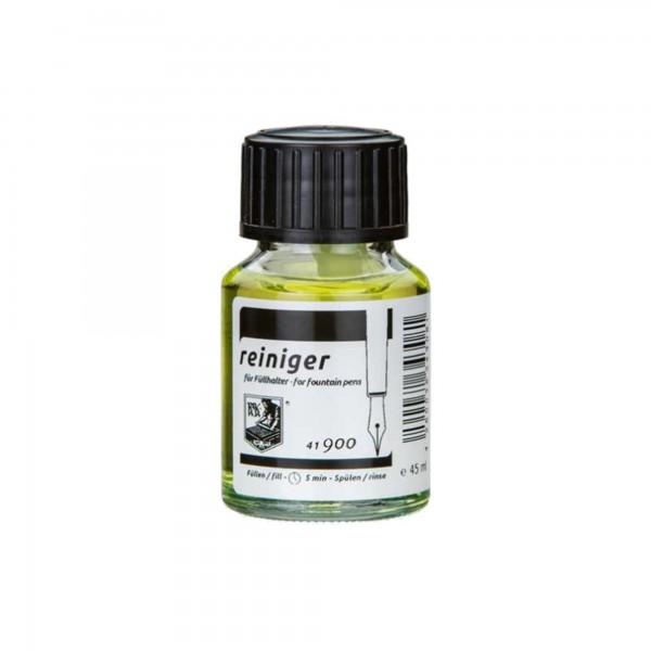 Reiniger für Füllhalter | Rohrer & Klingner