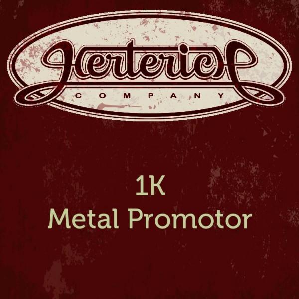 Metal Promotor 1K-Image