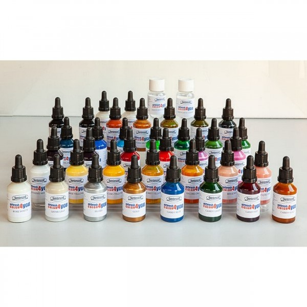 ALL IN Set   AirbrushColor4you