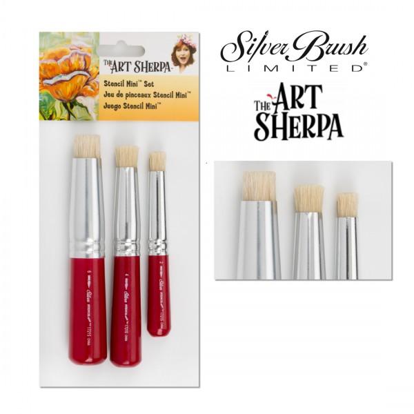 The Art Sherpa | Stencil Mini Set-Image