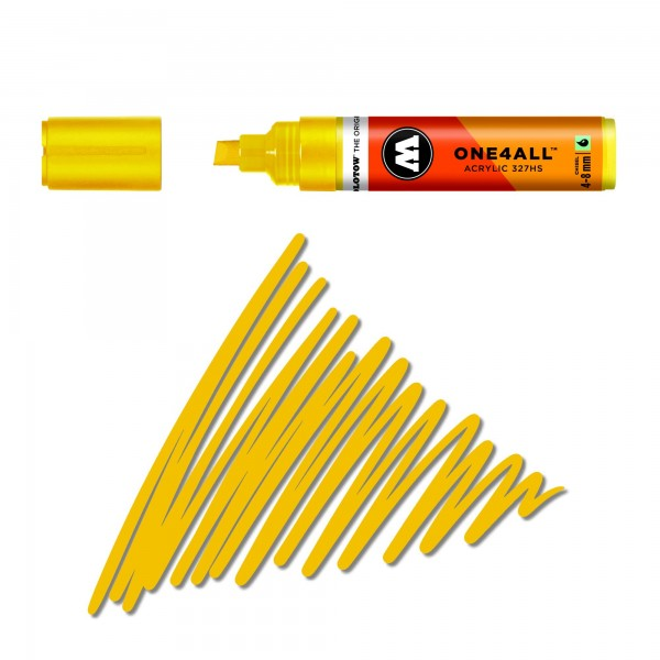 Marker 327HS ONE4ALL™ | 4mm - 8mm
