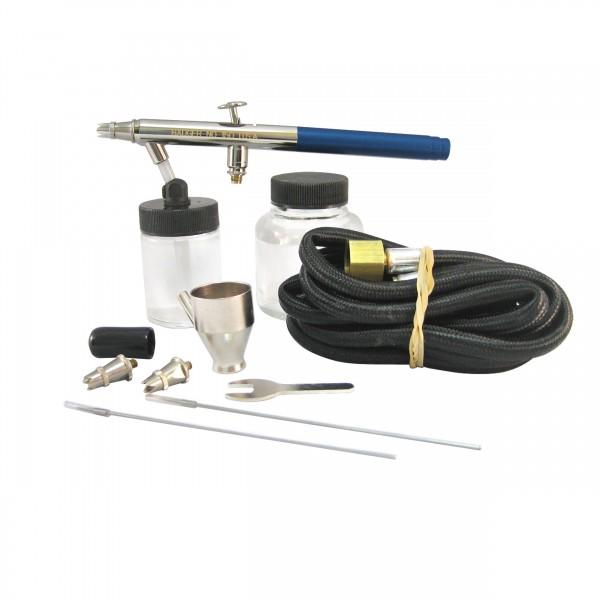 Badger Airbrush 150 Set | Kunststoffkoffer