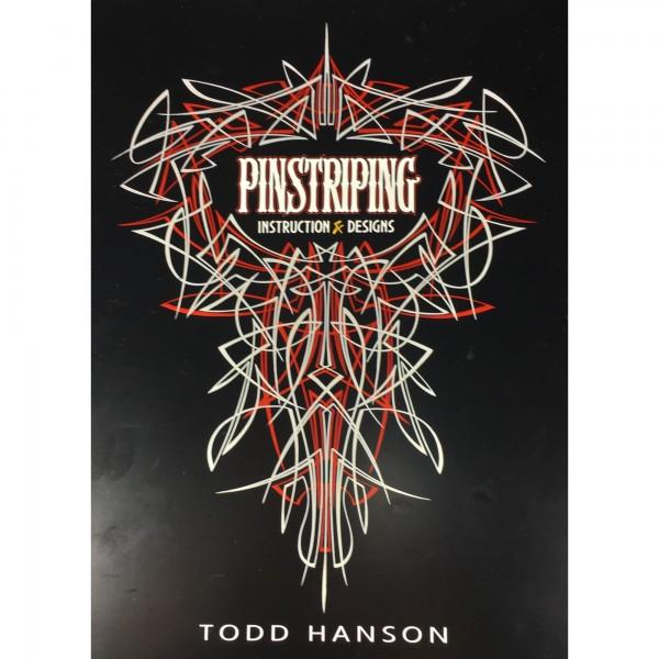 Todd Hanson Book | Instroction & Design