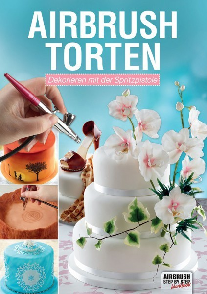 Workbook | Airbrush Torten-Image
