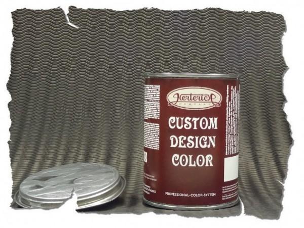 Custom Design Color | Basics | Silver Metallic | 0,5ltr.-Image