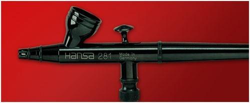 Hansa 281 schwarz-Image