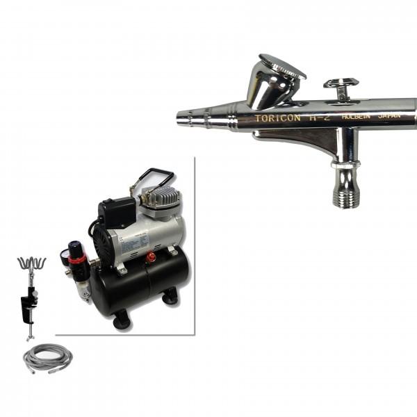 Toricon | Airbrush Basis Set
