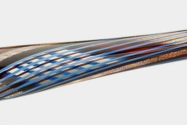 Glasschreiber / Glaspinsel
