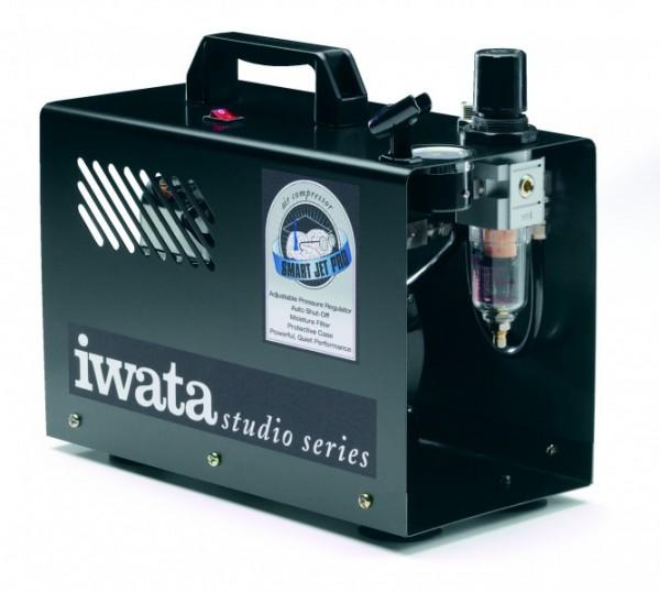 Iwata | IS 875 Smart Jet Pro-Image