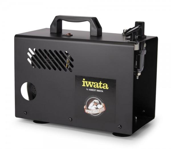 IS 925 Power Jet Lite | Iwata Airbrush Kompressor