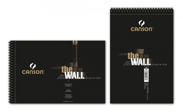Canson | The Wall-Image