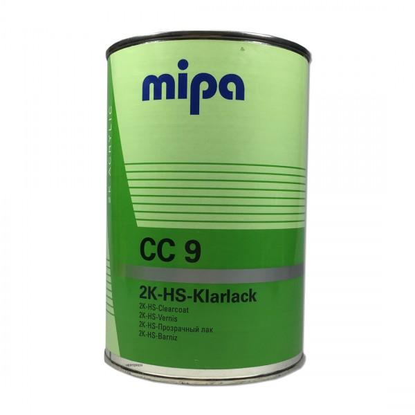 CC9 | mipa Klarlack-Image