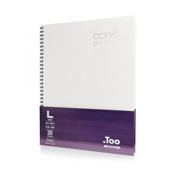 Sketchbook | COPIC