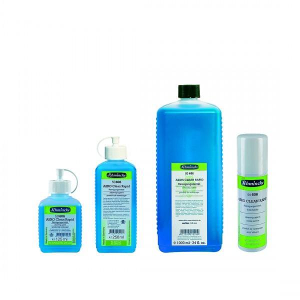 Aero Clean Rapid-Image