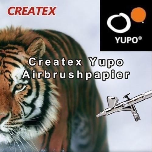 Yupo   Synthetik Papier   15Bl.-Image