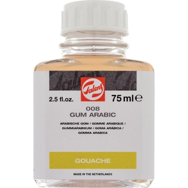 Gummi Arabikum
