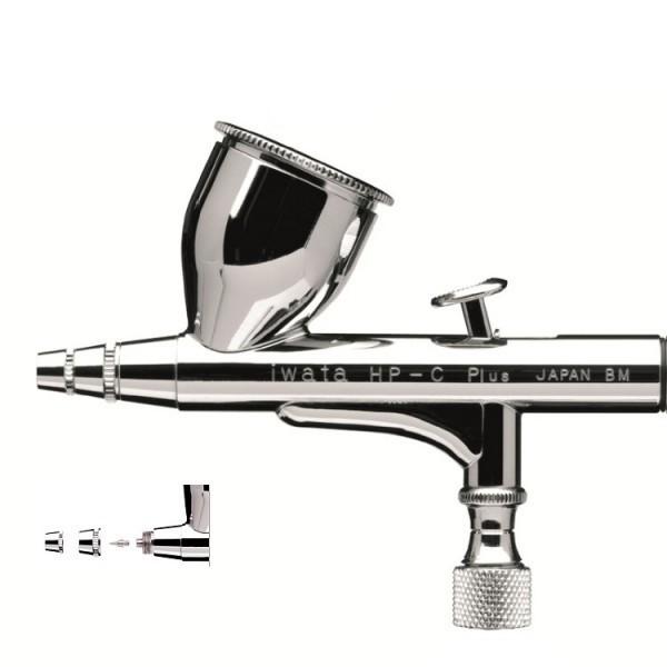 Iwata High Performance | HP-C plus-Image