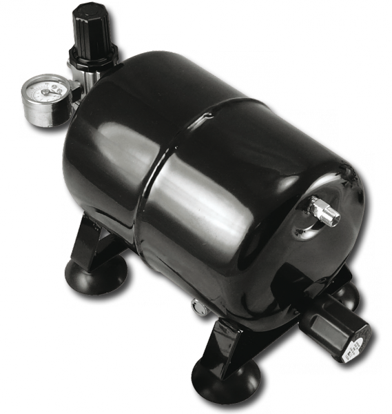 Airtank System | 2,5 ltr.-Image