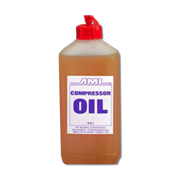Kompressoren Öl | 500ml | AMI-Image