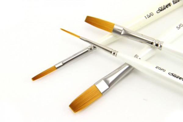 Ultra Mini | 4er Pinsel Set | Lettering-Image
