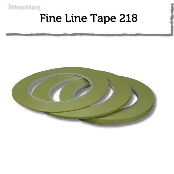 3M   Fine Line Tape 218   55m-Image