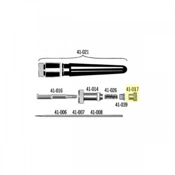 Nadelfestellschraube | 41-017