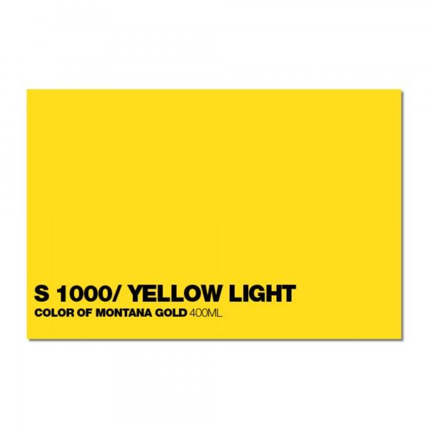 SHOCK Color | Montana Gold