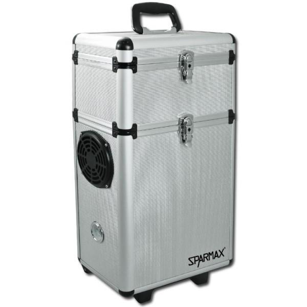 SparMax | MB 620 | Alu Koffer-Image
