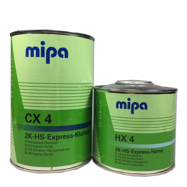 CX4 | mipa Klarlack Set-Image