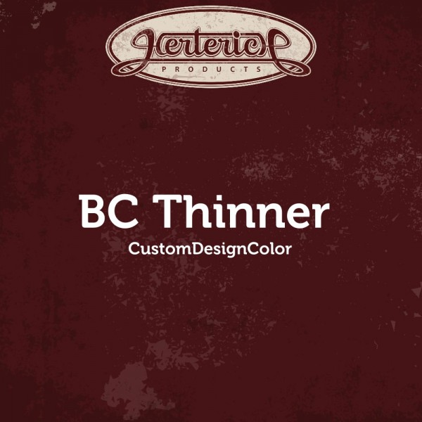 BC Thinner   Herterich Products