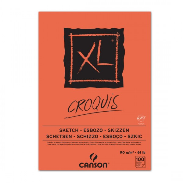 Canson XL | Croquis-Image