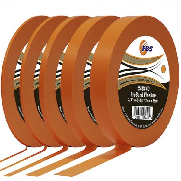 Orange | ProBand Fineline Tape-Image