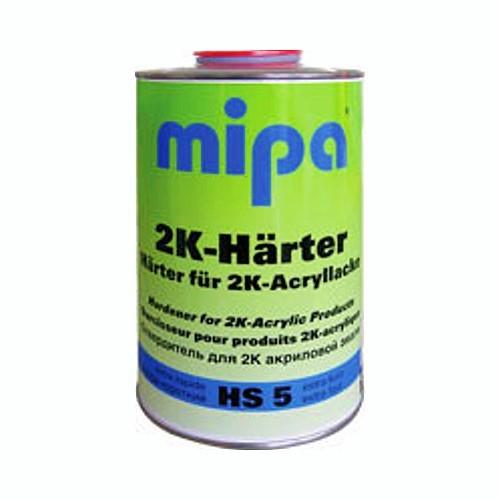 "H5 | mipa Härter ""extra kurz"" | 0,25ltr.-Image"