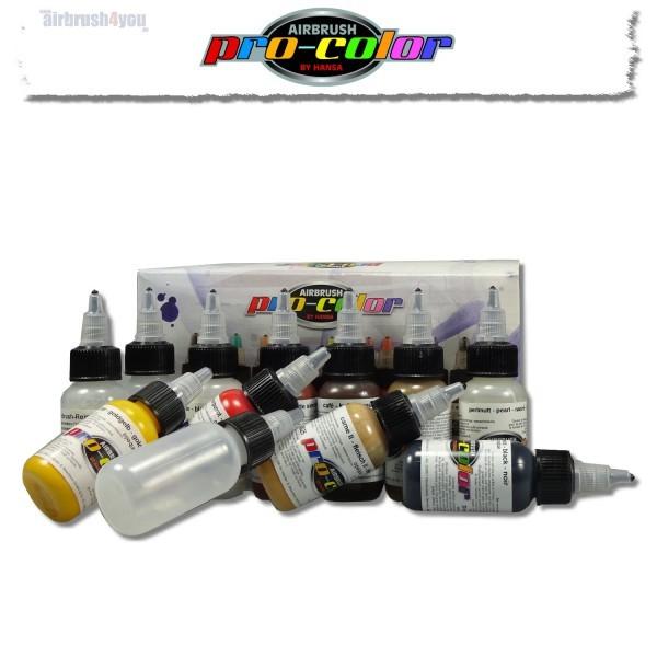Pro Color | Farb Set | Alterung-Image