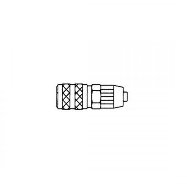 Schnellkupplung NW2,7 | Schlauchanschluß-Image