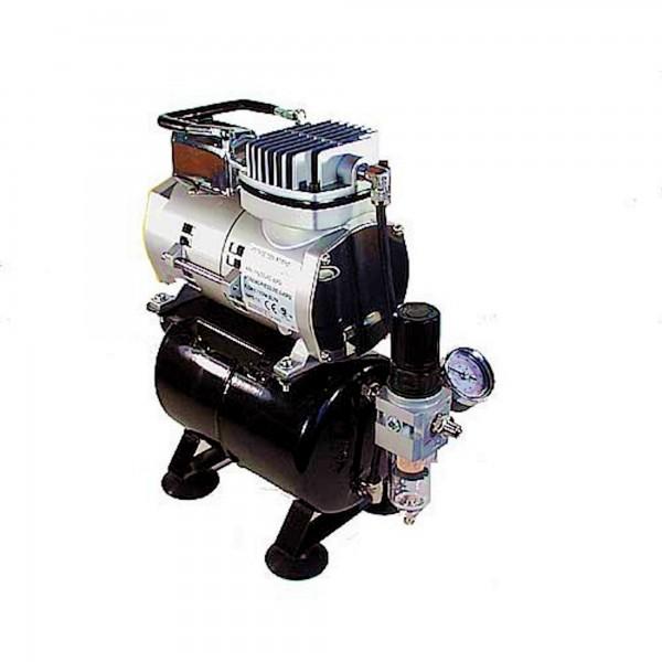 TC 610 Hn | SparMax Airbrush Kompressor