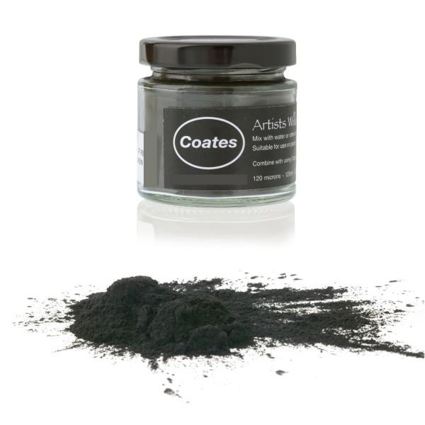 Holzkohle Pulver | Coates Charcoal