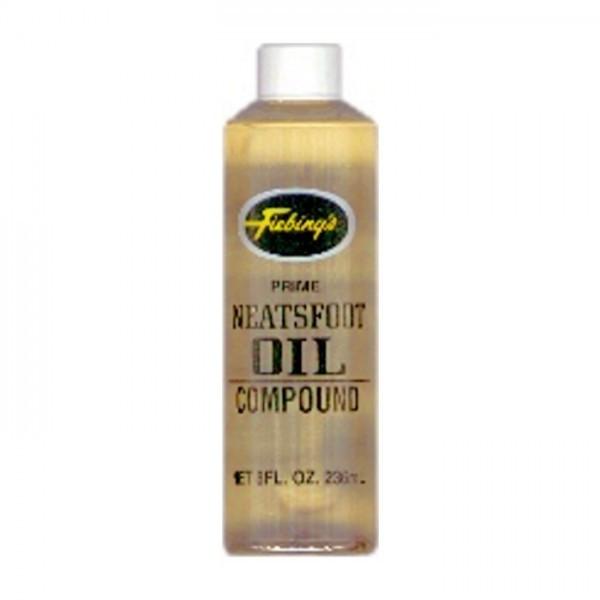 Fiebing´s Neatsfoot Oil | 100ml-Image