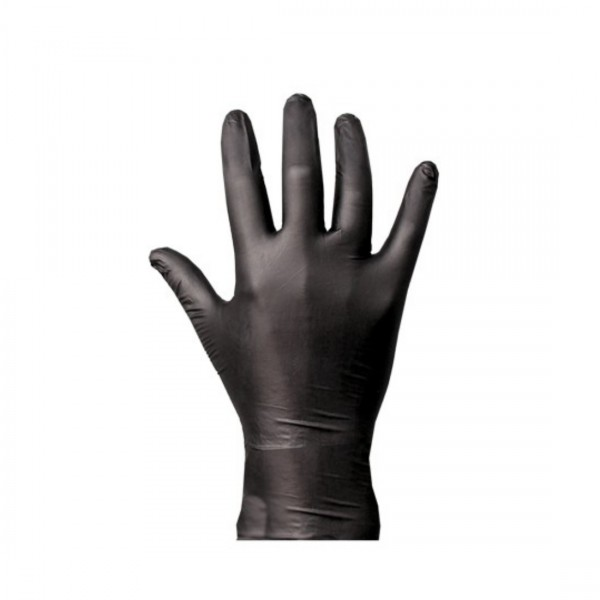Molotow Nitril-Handschuhe   100er Box-Image