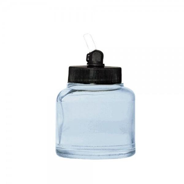 60ml Glas mit Sauganschluss-Image