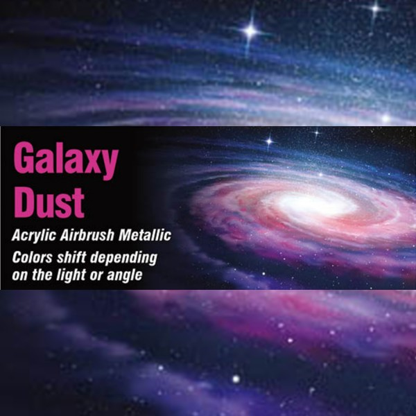 Galaxy Dust | Shifters Color Set
