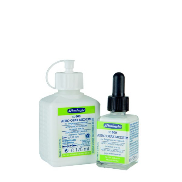 Schmincke | Aero Opak Medium-Image