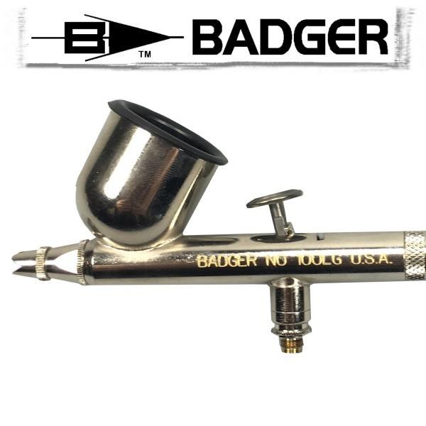 Badger 100 LG-Image