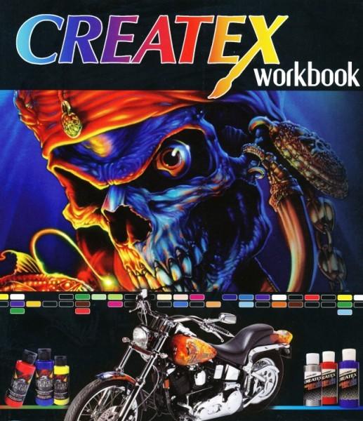 Createx Workbook-Image