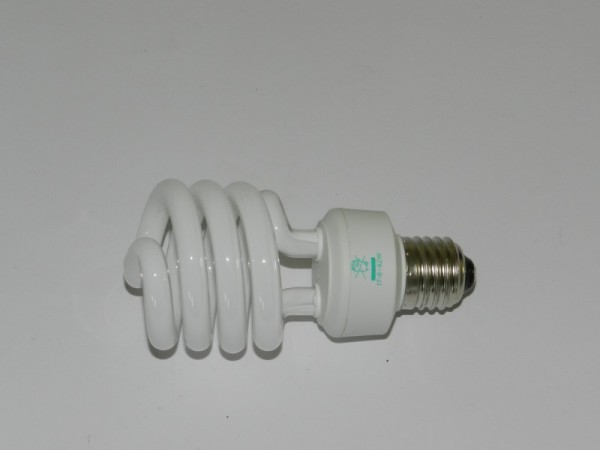 Energiesparlampe | Tracer | 23W Spirale-Image