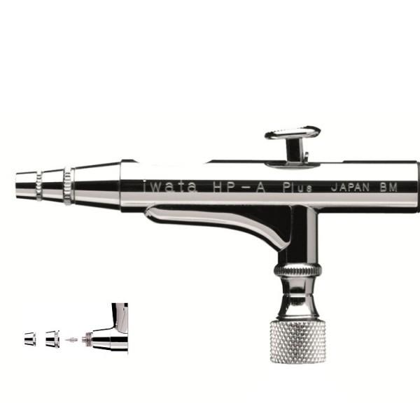Iwata High Performance | HP-A plus-Image