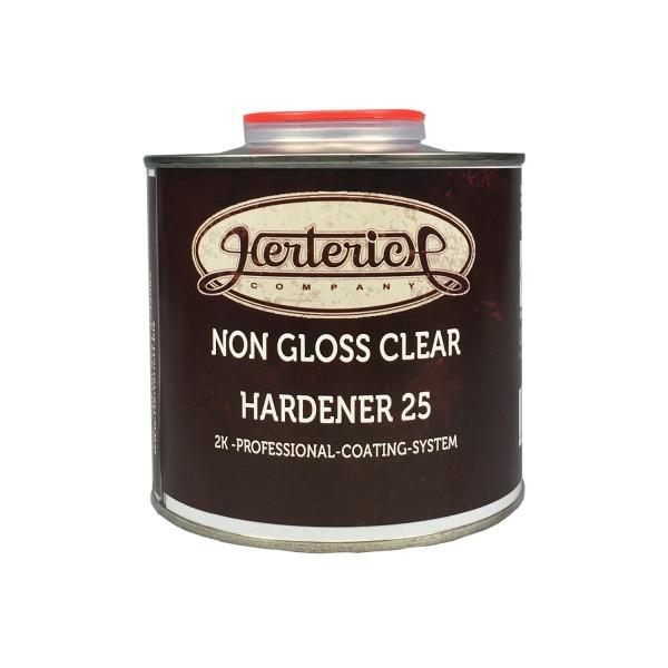 Non Gloss Hardener No.25 | MS Härter | 0,5ltr.-Image