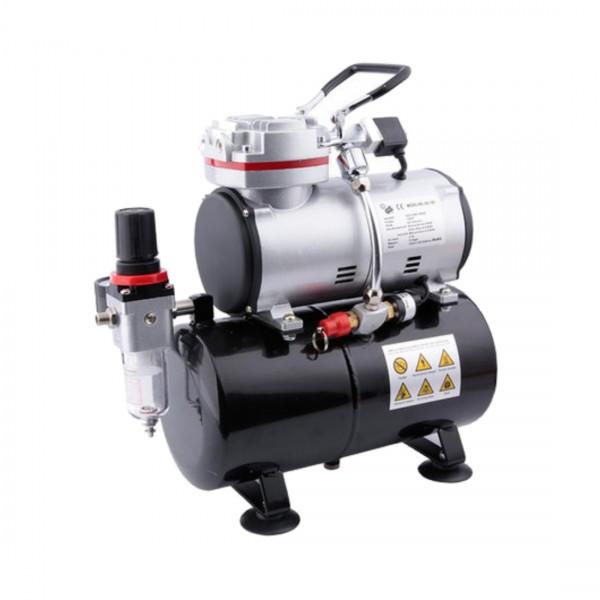 Airbrush Kompressor Fengda FD 189-Image