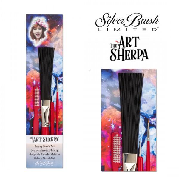 The Art Sherpa | Galaxy Set-Image