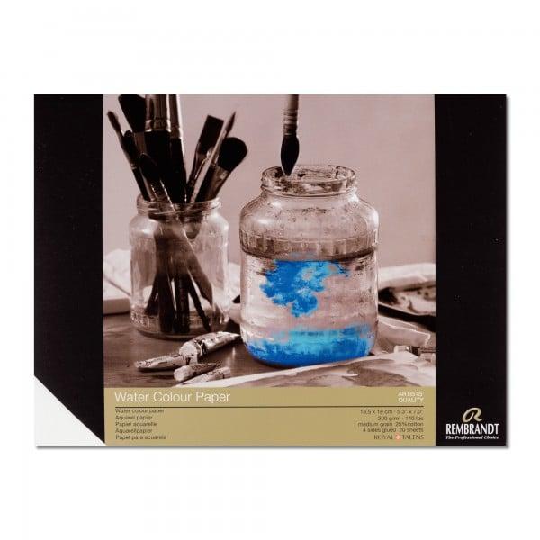 Aquarellpapier Rembrandt | 300gr